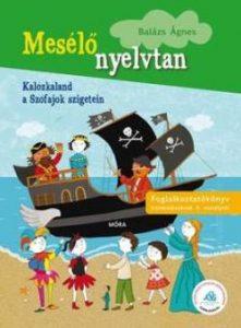 Mesélő nyelvtan - Kalózkaland a szófajok szigetein