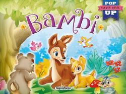 Bambi - POP UP