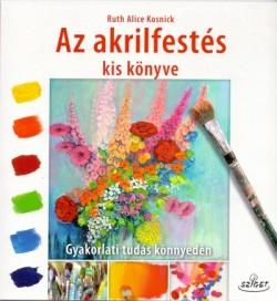 Az akrilfestés kis könyve
