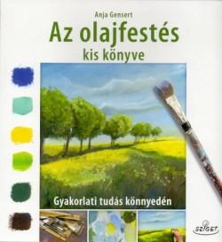Az olajfestés kis könyve