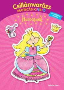 Hercegnők - Csillámvarázs