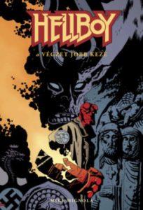 Hellboy 3. - A végzet jobb keze