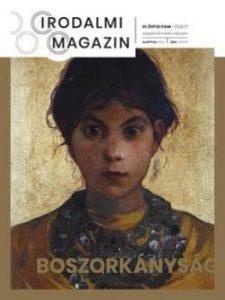 Irodalmi Magazin 2018/3