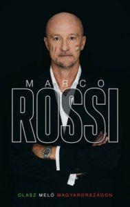 Marco Rossi - Olasz meló Magyarorzágon