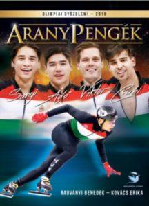 Aranypengék - Olimpiai győzelem! 2018