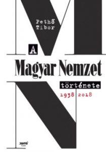 A Magyar Nemzet története 1938-2018