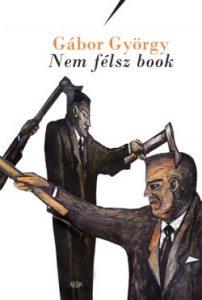 Nem félsz book