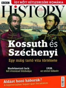 BBC History 2018. 12. december