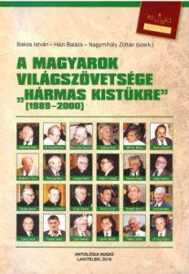 A magyarok világszövetsége hármas kistükre (1989-2000)