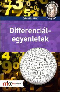Differenciálegyenletek (Műszaki)