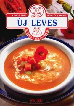 99 Új leves