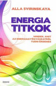 Energia titkok