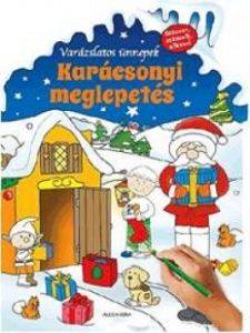 Varázslatos ünnepek - Karácsonyi meglepetés
