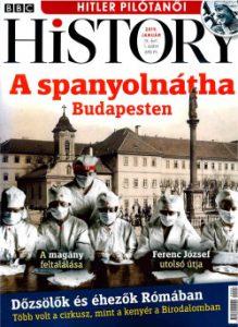 BBC History 2019. 1. január
