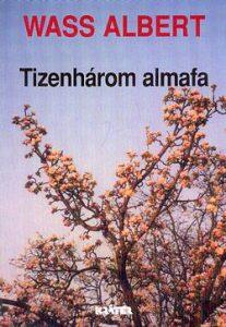 Tizenhárom almafa (puhatáblás)