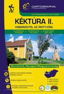 Kéktúra II. - Visegrádtól az Írott-kőig