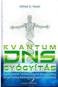 Kvantum DNS gyógyítás