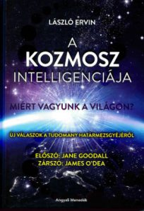 A kozmosz intelligenciája