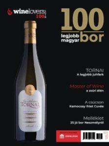 100 legjobb magyar bor 2018/1.