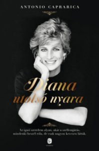 Diana utolsó nyara
