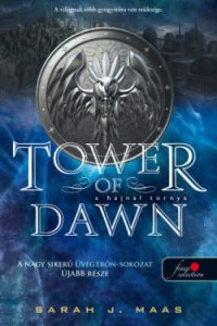 A hajnal tornya - Tower of Dawn