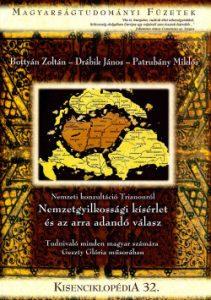 Kisenciklopédia 32. - Nemzetgyilkossági kísérlet és az arra adandó válasz
