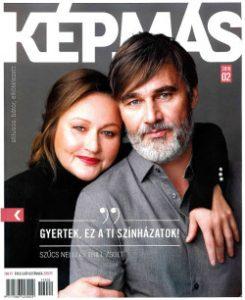 Képmás magazin 2019. 2. szám