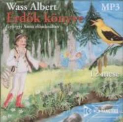 Erdők könyve (hangoskönyv)