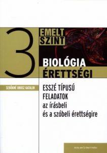 Biológia érettségi 3.