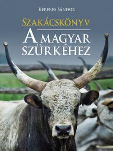 Szakácskönyv - A magyar szürkéhez