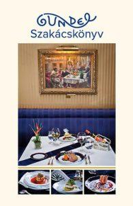 Gundel szakácskönyv (Kossuth)