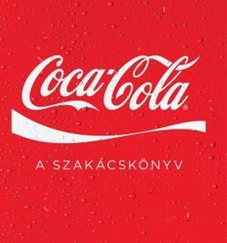 Coca-Cola szakácskönyv