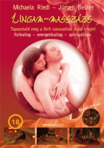 Lingam-masszázs + DVD