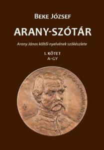 Arany-szótár I-III.