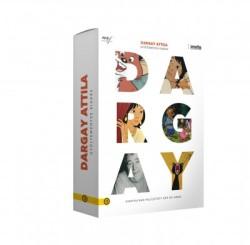 Dargay Attila DVD gyűjteménye - digitálisan felújított