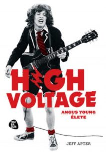 High Voltage - Angus Young élete