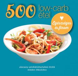 500 low-carb étel