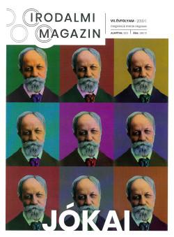Irodalmi Magazin 2019/1