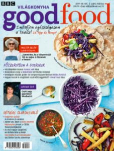 BBC Good Food 2019. 3. március
