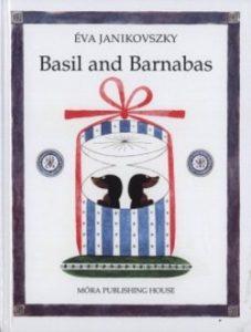 Bertalan és Barnabás (angol)