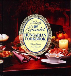 Hungarian Cookbook (Gundel)