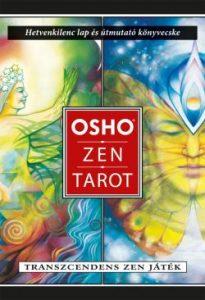 Zen tarot kártya