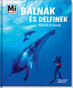 Mi micsoda - Bálnák és delfinek (1)