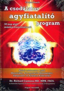 A csodálatos agyfiatalító program
