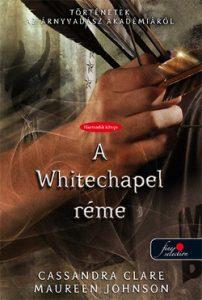 A Whitechapel réme