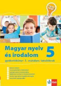 Jegyre Megy - Magyar nyelv 5.