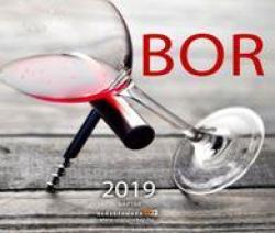 Bornaptár 2019