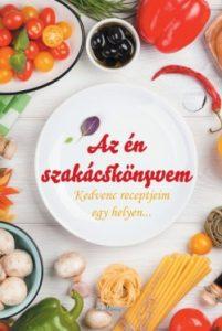 Az én szakácskönyvem