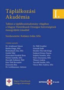 Táplálkozási Akadémia I.