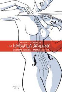 Az esernyő akadémia - Apokalipszis szvit